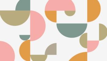 Тенденции графического дизайна 2020: футуристически ностальгическая эра