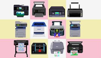 Цифровая печать и преимущества цифровой печати