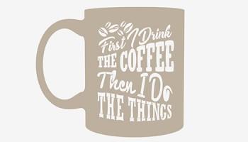 Печать на чашках и кружках. Преимущества и технология изготовления печати на чашках от PrintStudio
