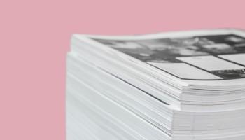 Черно-белая печать для бизнеса и преимущества черно-белой печати