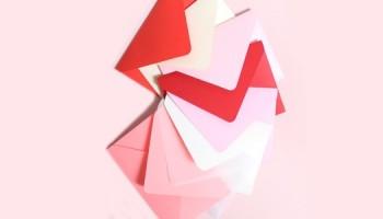 Печать и изготовление конвертов в Киеве