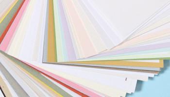 Типы бумаги для печати