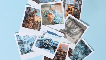 Печать фотографий в Киеве. Недорого