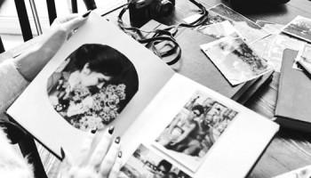 Реставрация старых фотографий