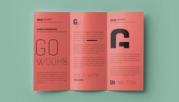 Найди свой буклет! Рекомендации от полиграфии PrintStudio при выборе вида буклетов