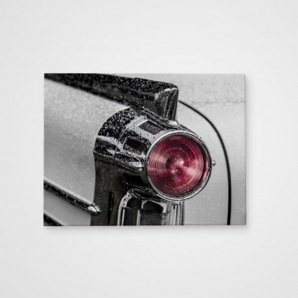Холст Ретро-автомобиль