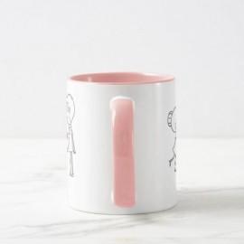 Чашка ..каждую секунду..