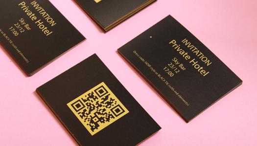 Типизация визиток