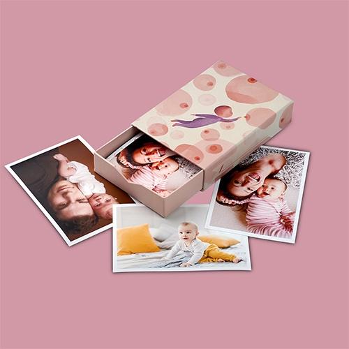 Печать фото онлайн