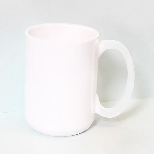 Чашка белая 425 мл