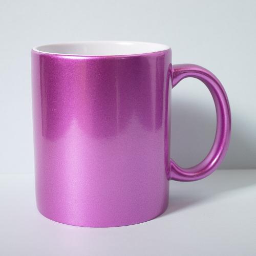 Чашки перламутровые