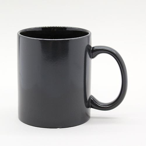 Чашка хамелеон матовая