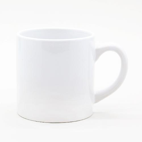 Чашка мини белая, 150мл