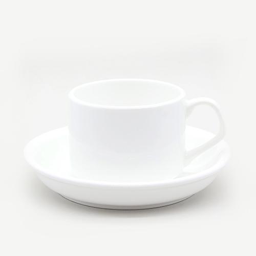 Чашки кофейная с блюдцем