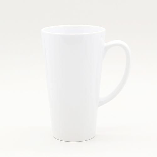 Чашка белая 480 мл